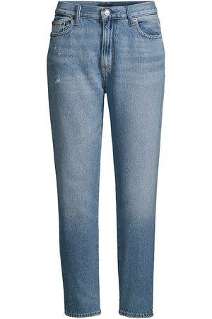 Ralph Lauren Women's Avery Boyfriend Jeans - - Size 31 (10)