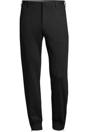 corneliani Men's Wool Blend Jogging Pants - - Size 56 (40) R