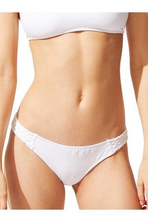 Solid and Striped Women Bikinis - The Elle Bikini Bottom