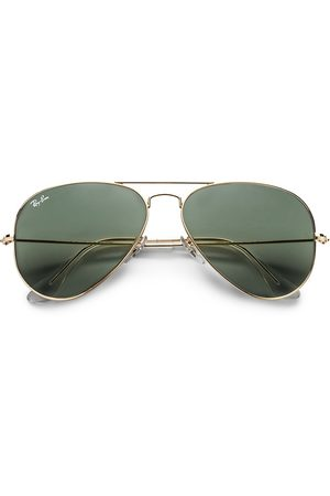 Ray-Ban Men's RB3025 58MM Original Aviator Sunglasses