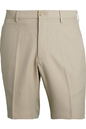 Peter Millar Men's Salem Twill Shorts - - Size 38