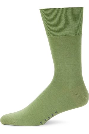 Falke Men's Airport Socks - - Size 43-44 (9.5-10.5)