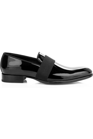 To Boot Men's Perry Patent Leather Loafers - - Size 13 M