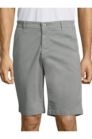 AG Jeans Men's Griffin Stretch Sateen Shorts - - Size 38 R