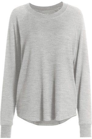 Splits59 Women's Warm Up Fleece Sweatshirt - - Size Small