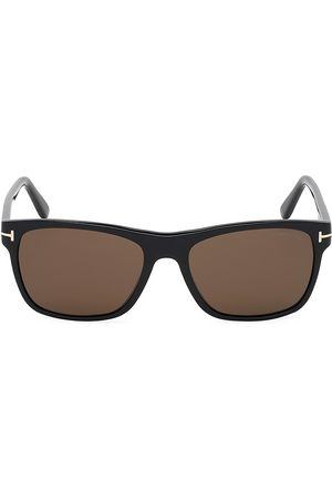 Tom Ford Men's Giulio 59MM Square Sunglasses