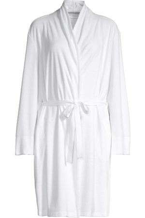 SKIN Women's French Terry Wrap Robe - - Size 3 (Large)