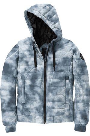 Canada Goose Women's Richmond Down Hooded Jacket - - Size Medium