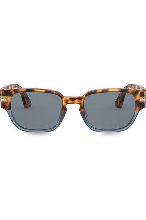 Persol Men's 49MM Square Sunglasses