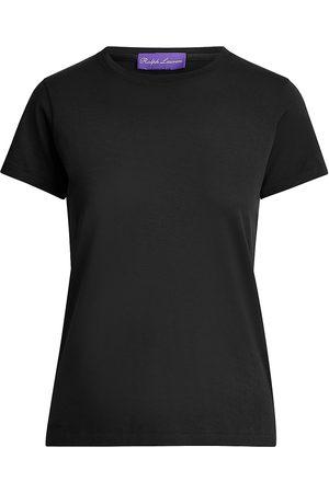 Ralph Lauren Women's Crewneck T-Shirt - - Size Small