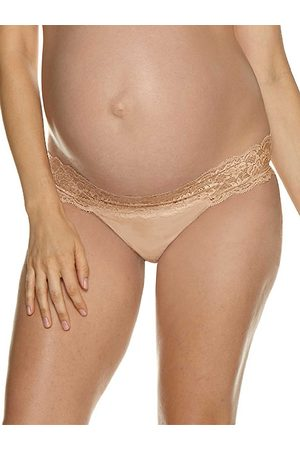 Cosabella Women's Never Say Never Maternity Thong - - Size Large