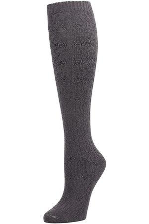Natori Women's Knee-High Socks - - Size 9-11