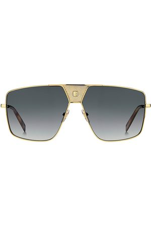 Givenchy Men's 63MM Square Sunglasses