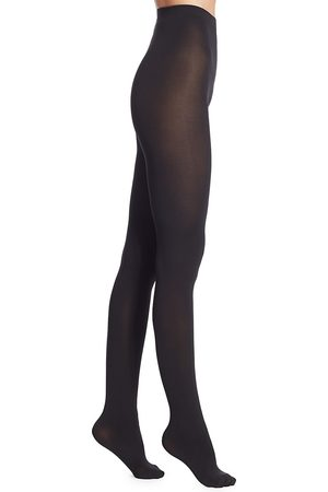 Wolford Women's Mat Opaque 80 Tights - - Size Large