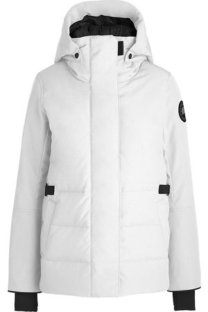 Canada Goose Women's Lyndale Slim-Fit Down Parka - - Size Medium