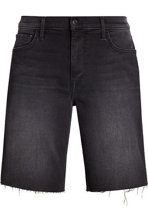 Joes Jeans Men's Slim Denim Shorts - Ulrich - Size 38