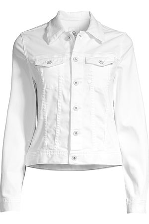 AG Jeans Women's Robyn Denim Jacket - - Size XS