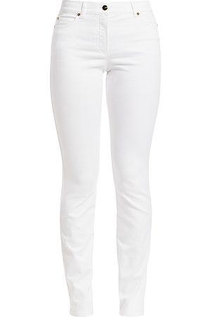Escada Women's Stretch Cotton Jeggings - - Size 8