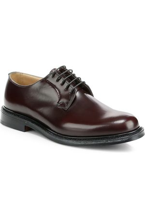 Church's Men's Shannon Lace-Up Leather Oxfords - - Size 11 UK (12 US)