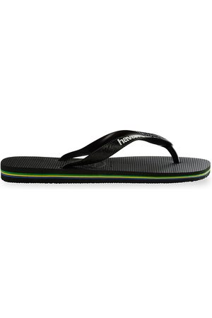 Havaianas Men's Brazil Flip Flops - - Size 41-42 (9-10)