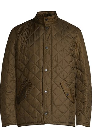 Barbour Men's Flyweight Chelsea Quilted Jacket - - Size XXL