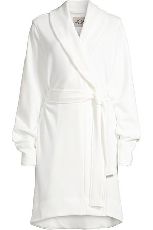 UGG Women's Blanche II Fleece Robe - - Size Medium