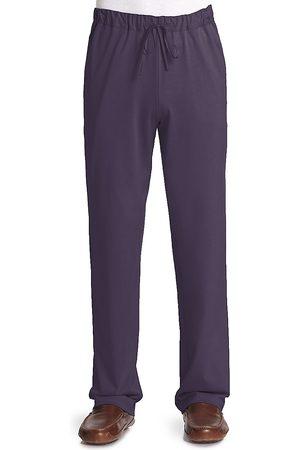 Hanro Men's Night & Day Knit Lounge Pants - - Size Small