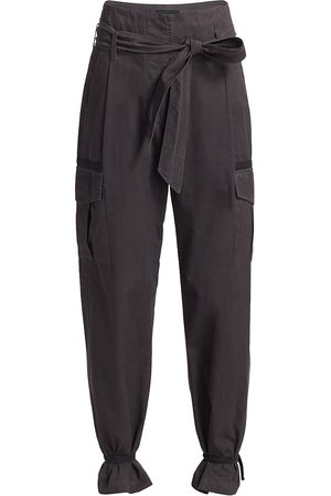 Le Superbe Women's Battalion Cargo Pants - - Size 12