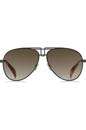 Givenchy Men's 61MM Aviator Sunglasses