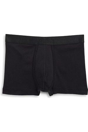 2Xist 2(X)IST Men's Pima Cotton Trunks - - Size Large