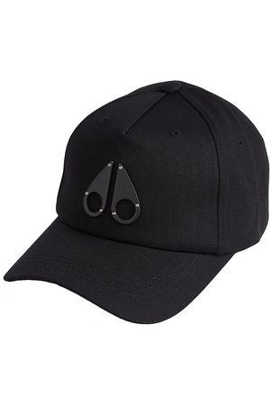 Moose Knuckles Men Caps - Men's Logo Icon Baseball Cap