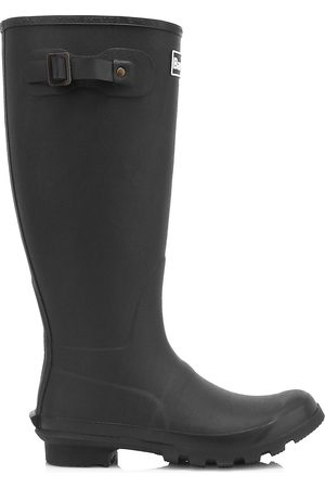 Barbour Men's Bede Tall Rubber Boots - - Size 8