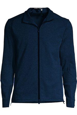 GREYSON Men's Sequoia Full-Zip Jacket - - Size XL