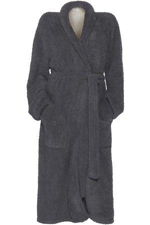Barefoot Dreams Women's The Cozychic Adult Robe - - Size 2 (Medium)