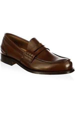 Church's Men's Pembrey Leather Loafers - - Size 6 UK (7 US)