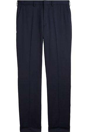 Ralph Lauren Men's Gregory Wool Trousers - - Size 40