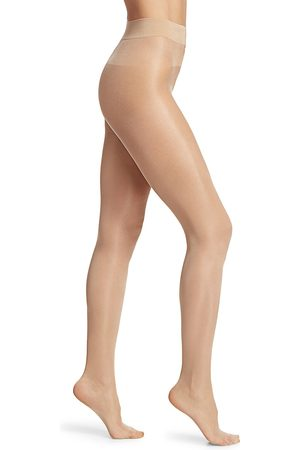 Wolford Women's Satin Touch 20 Comfort Tights - - Size Large