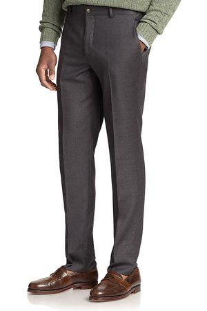Polo Ralph Lauren Men's Wool Twill Trousers - - Size 34