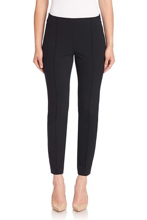 Lafayette 148 New York Women's Acclaimed Stretch Gramercy Pants - - Size 10