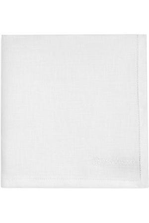 Ralph Lauren Men's Linen Pocket Square