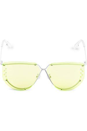 Kenzo Men's 62MM Aviator Sunglasses