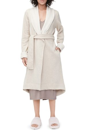 UGG Women's Duffield II Fleece Robe - - Size XL