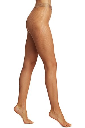 Wolford Women's Twenties Comfort Tights - - Size Large