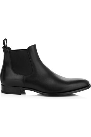To Boot Men's Shelby Leather Chelsea Boots - - Size 13 M