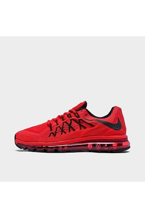 Nike Men's Air Max 2015 Running Shoes in