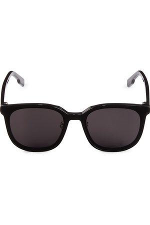 Kenzo Men's 65MM Round Sunglasses