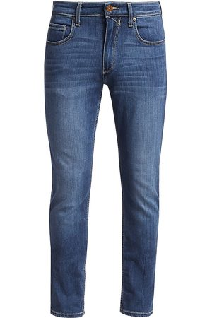 Paige Men's Federal TRANSCEND Slim Straight-Fit Jeans - - Size 38
