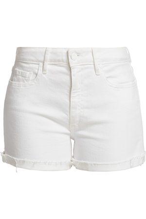 Paige Women's Jimmy Jimmy Classic Shorts - - Size 29 (6-8)