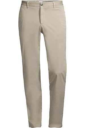 Eidos Men's Washed Cotton Chino Pants - - Size 54 (38)