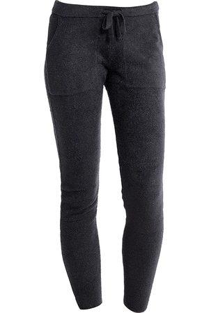 Barefoot Dreams Women Sweatpants - Women's The Cozy Chic Joggers - - Size XL